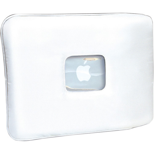 "MacCase Sleeve for 13"" MacBook Pro (White)"