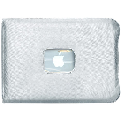 "MacCase Sleeve for 15"" MacBook Pro (Silver)"