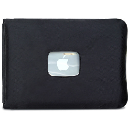 "MacCase Sleeve for 15"" MacBook Pro (Black)"