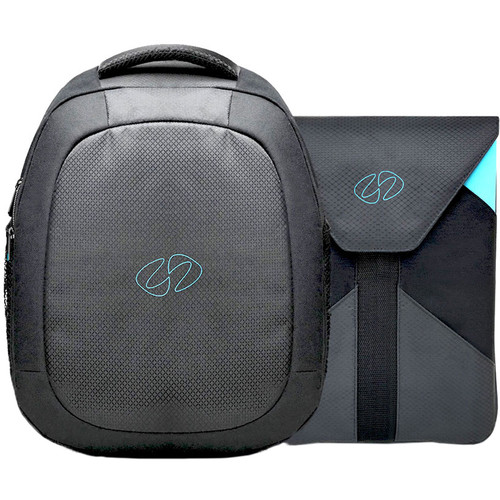 "MacCase iPad Pro 12.9"" Backpack with Tablet Sleeve"