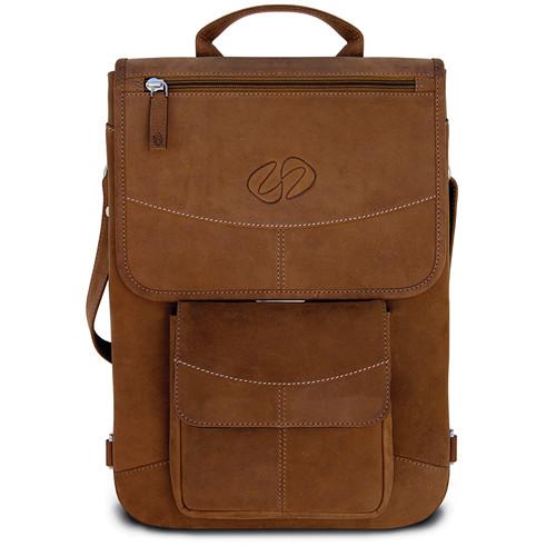 "MacCase Premium Leather Flight Jacket for MacBook 12"" (Vintage)"