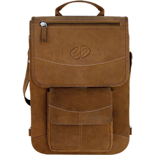 "MacCase Flight Jacket for 13"" MacBook, MacBook Pro, or MacBook Air (Vintage Brown)"