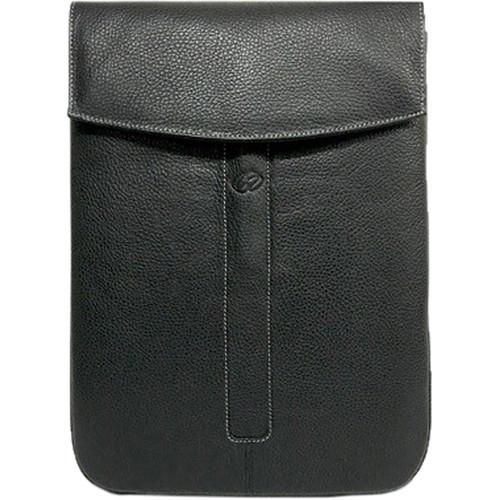 "MacCase Premium Leather iPad Pro 9.7"" Sleeve (Black)"
