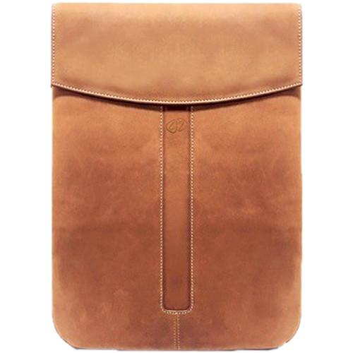 """MacCase Premium Leather iPad Pro 9.7"""" Sleeve (Vintage)"""