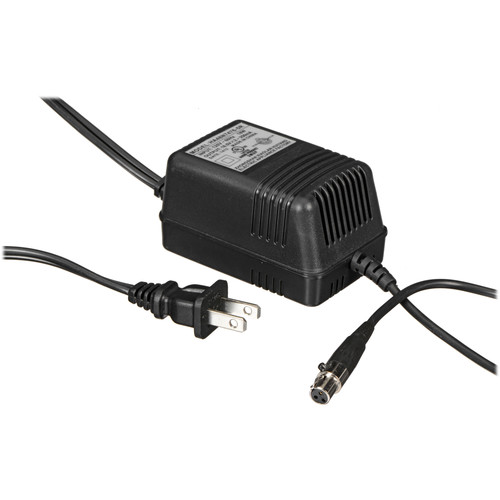 Mackie External Power Supply for Select Ultracompact Mixers
