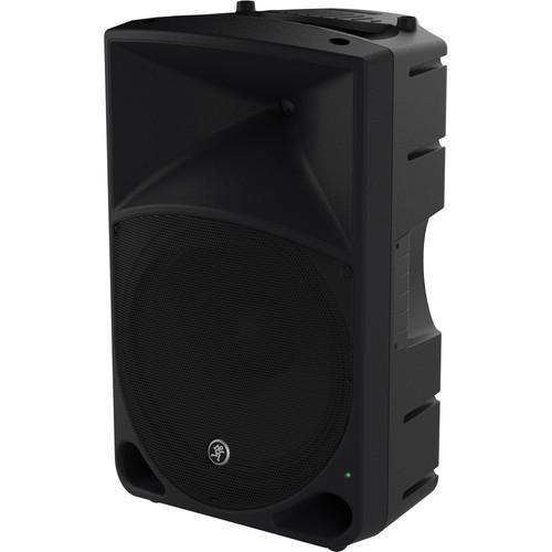 "Mackie 1000W 15"" Powered Loudspeaker Advanced PA Kit"