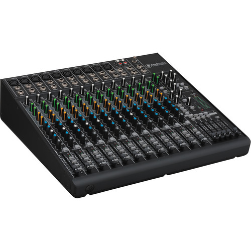 Mackie 1642VLZ4 16-Channel 4-Bus Compact Mixer