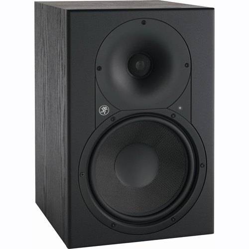 "Mackie XR824 - 160W 8"" Two-Way Active Professional Studio Monitor (Single)"