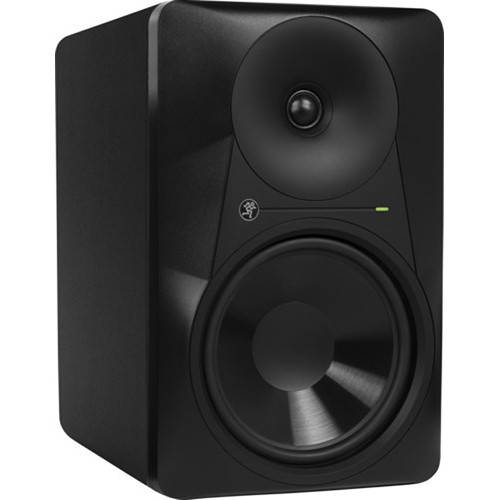 "Mackie MR824 - 8"" 2-Way Powered Studio Monitor (Single)"
