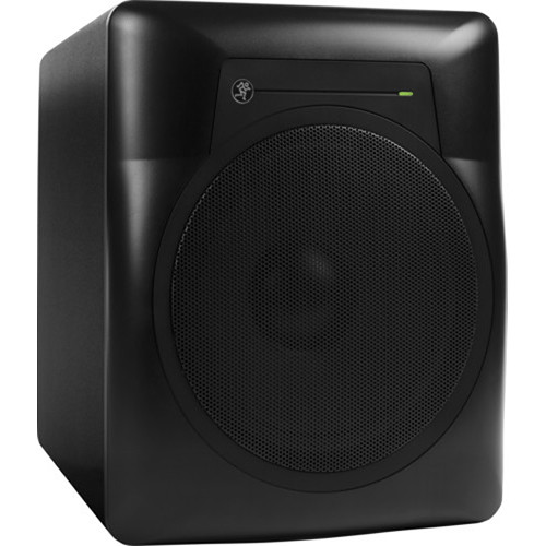 "Mackie MRS10 - 10"" Powered Subwoofer Studio Monitor"