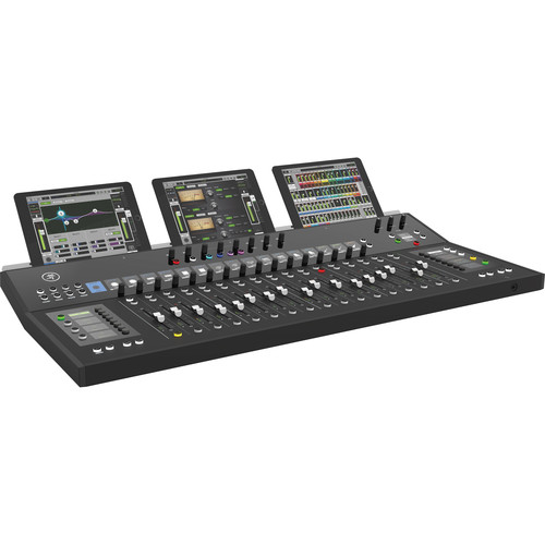 Mackie AXIS Digital Mixing System Install Kit with DL32R, DC16, and DL Dante Expansion