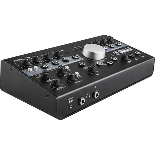 Mackie Big Knob Studio Plus Monitor Controller and Interface