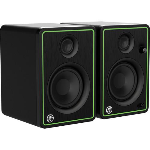 "Mackie CR4-X Creative Reference Series 4"" Multimedia Monitors (Pair)"