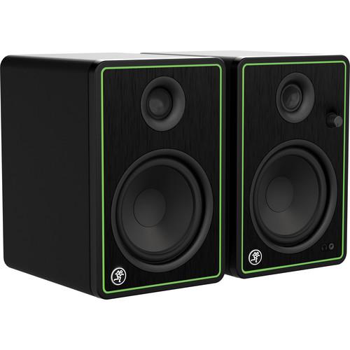 "Mackie CR5-X Creative Reference Series 5"" Multimedia Monitors (Pair)"