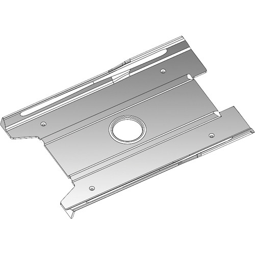 Mackie iPad Air Tray Kit for DL806 and DL1608 with Lightning Mixers