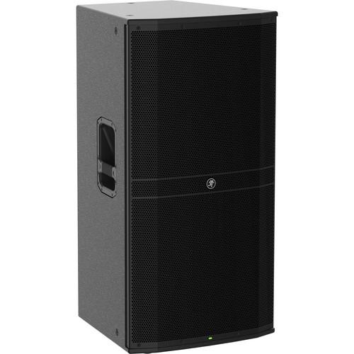 "Mackie DRM315 2300W 15"" 3-Way Professional Powered Loudspeaker"