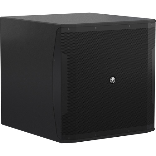 "Mackie IP-18S 18"" Installation Subwoofer"