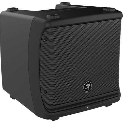 Mackie DLM8 Complete Speaker Kit