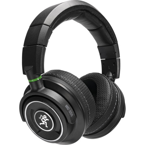 Mackie MC-350 Closed-Back Headphones