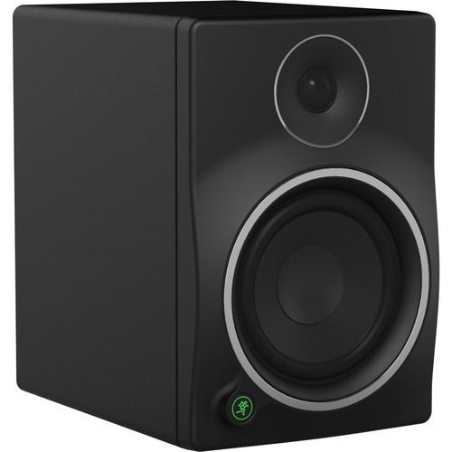 "Mackie MR6mk3 - 6.5"" 2-Way Powered Studio Monitor (Single)"