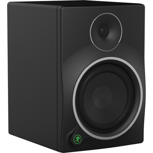 "Mackie Pair of MR8mk3 - 8"" 2-Way Powered Studio Monitors Kit"