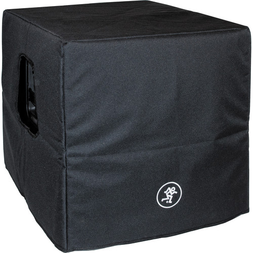 Mackie SRM1850 Subwoofer Cover