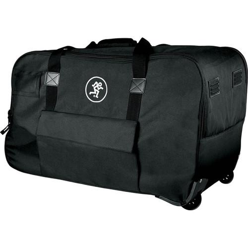 Mackie Rolling Speaker Bag for SRM210 V-Class Loudspeaker
