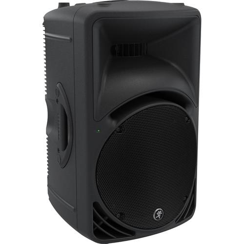 "Mackie SRM450v3 12"" 1000W Powered PA Loudspeaker System"