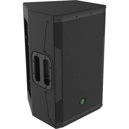 "Mackie SRM550 1,600W High-Definition Powered Loudspeaker (12"")"
