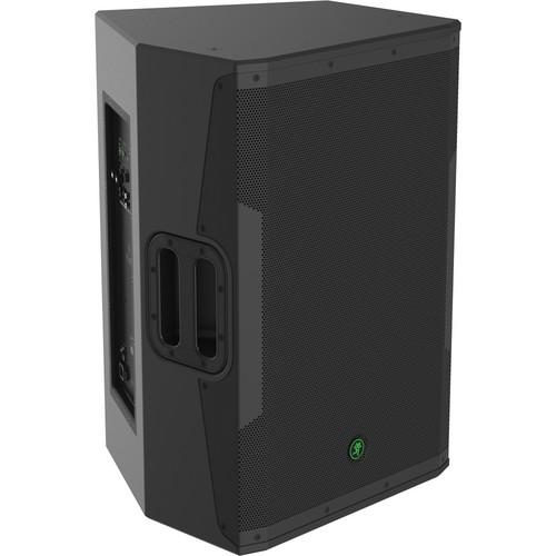 "Mackie SRM650 1600W High-Definition Powered Loudspeaker (15"")"
