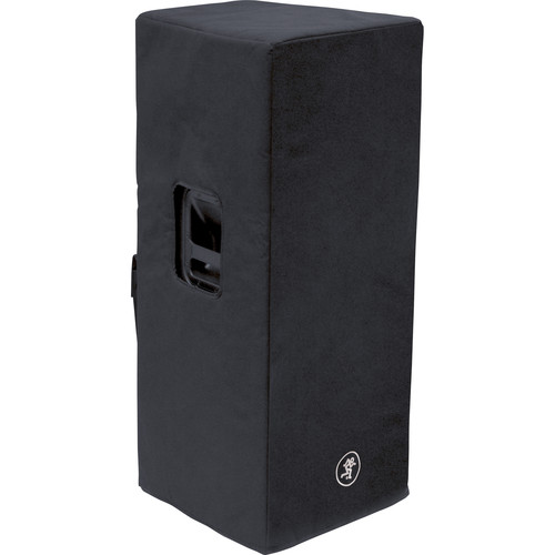 Mackie Speaker Cover for Mackie SRM750 (Black)