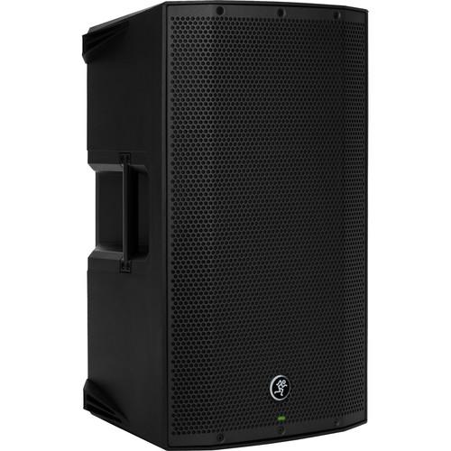 "Mackie Thump12BST Boosted 1300W 12"" Advanced Powered Loudspeaker (Single)"