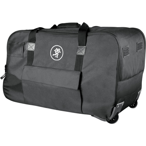 Mackie Thump 15A / 15BST - Rolling Speaker Bag with Wheels and Integrated Handle
