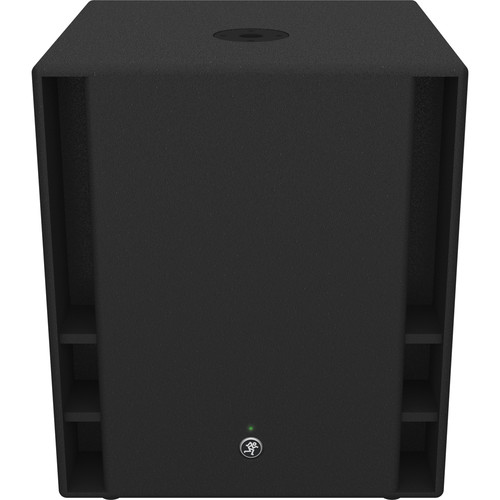 "Mackie Thump18S 1200 W 18"" Powered Subwoofer"