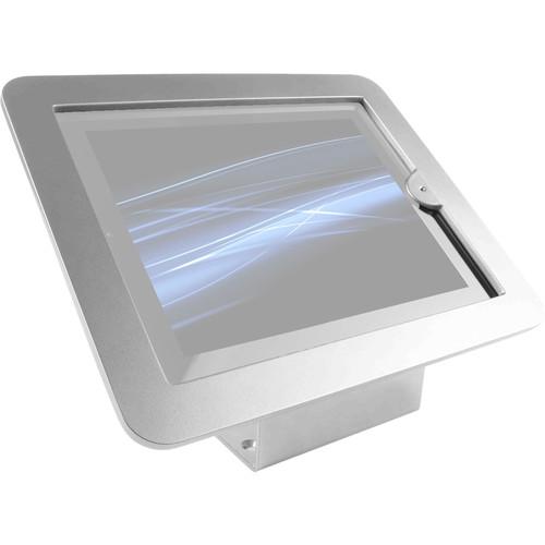 Maclocks iPad Executive Enclosure Kiosk (Silver)