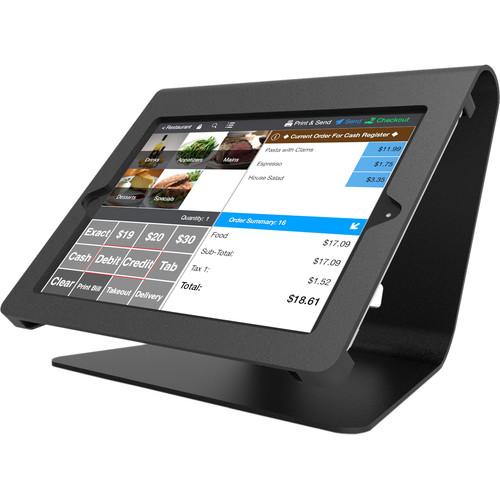 Maclocks Nollie iPad Air/Air 2/ Pro 9.7 Kiosk (Black)