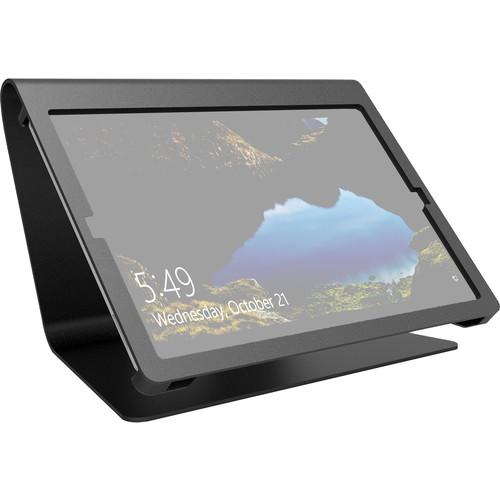 Maclocks Nollie Surface Pro Kiosk (Black)