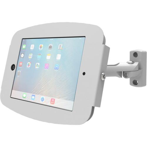 Maclocks Space Swing iPad Enclosure Stand for iPad & iPad Pro 9.7 (White)