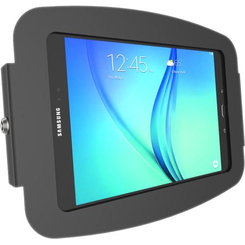 "Maclocks Space Galaxy Tab A 10.1"" Enclosure Wall Mount (Black)"