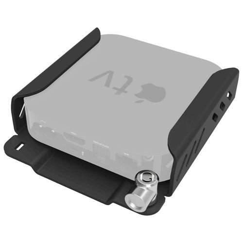 Maclocks Security Mount for the 2015 Apple TV& Apple TV 4K