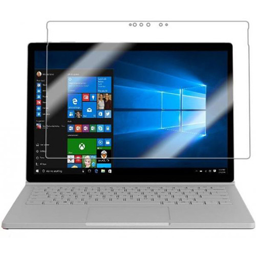 Maclocks Tempered Glass Screen Shield for Microsoft Surface Book
