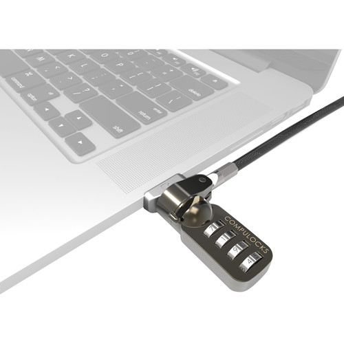 Maclocks MacBook Ledge Combo Kit