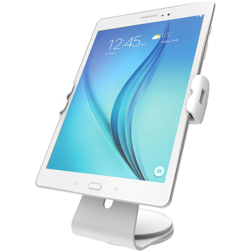 Maclocks Universal Tablet Cling Stand (White)