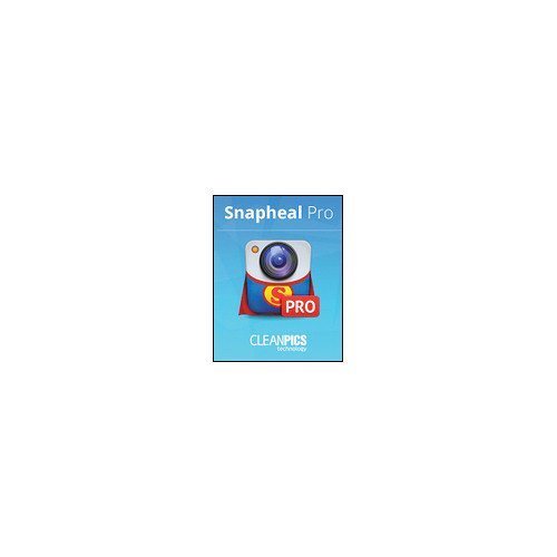 Macphun Snapheal Pro (Download)
