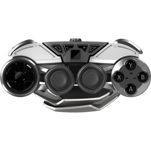 Mad Catz L.Y.N.X. 9 Mobile Hybrid Controller (White)