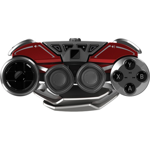 Mad Catz L.Y.N.X. 9 Mobile Hybrid Controller (Red)