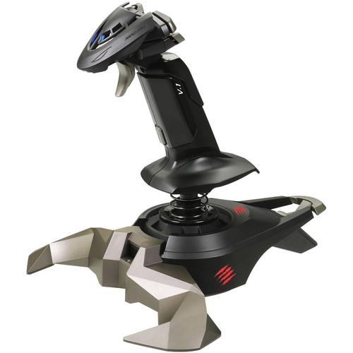 Mad Catz Cyborg V.1 Flight Stick for PC