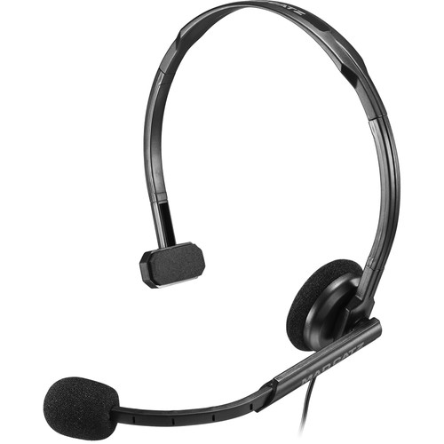 Mad Catz PS4 HeadCom Pro Mono Chat Headset