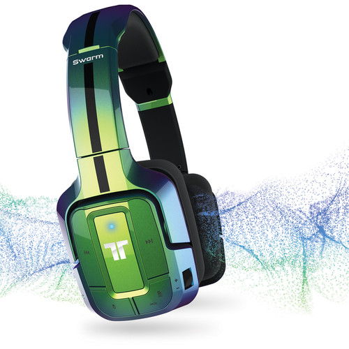 Tritton Swarm Mobile Headset (Green)