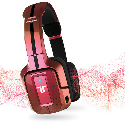 Tritton Swarm Mobile Headset (Pink)